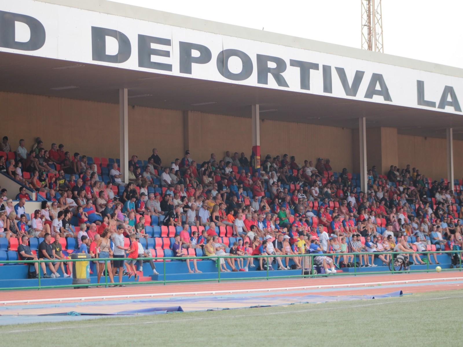 La UD Lanzarote organiza un viaje para el choque ante el Gran Tarajal