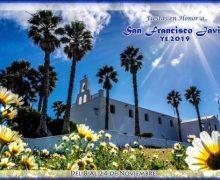 Fiestas de San Francisco Javier – Ye 2019