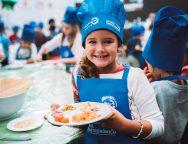 Ya están disponibles las entradas para el Aula del Gusto y Chinijo Chef del Festival Enogastronómico Saborea Lanzarote