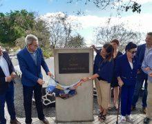 Manrique y Ramírez Cerdá  destacan con honores en Arrecife, la capital en la que nacieron