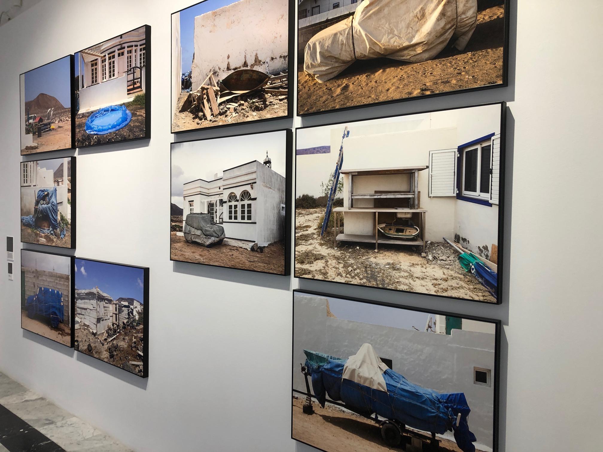 """El X Encuentro Bienal ArteLanzarote de los Centros inaugura la muestra """"Sobre las formas de habitar. Arquitectura después de la arquitectura sin arquitectos"""""""