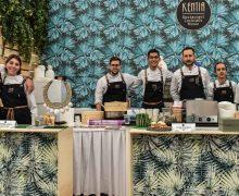 Kentia Gourmet Club vuelve al Festival Enogastronómico Saborea Lanzarote