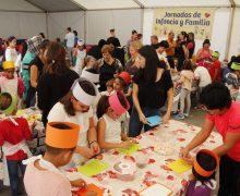 Yaiza invita a las actividades lúdico – educativas de las Jornadas de la Infancia y la Familia