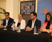 Este jueves se inaugura la novena edición de la Muestra de Cine de Lanzarote
