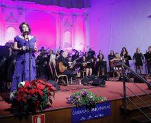 Teguise felicita a Calicanto por su Festival de Voces Solidarias a favor de la mujer