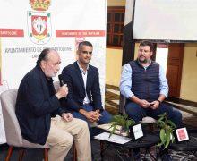 San Bartolomé y FCM presentan programación conjunta conmemorativa del centenario de César Manrique