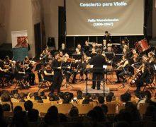 El concierto 'Sigue la Música' llega a Lanzarote, con entrada libre para el público