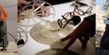 La Muestra de Cine de Lanzarote organiza dos cursos de acercamiento del cine analógico y artesanal