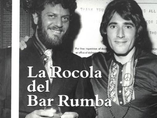 El Cabildo presenta el libro 'La rocola del bar Rumba' de Larry Yaskiel