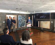 CICAR presenta los primeros vehículos eléctricos que incorpora a su flota de coches de alquiler