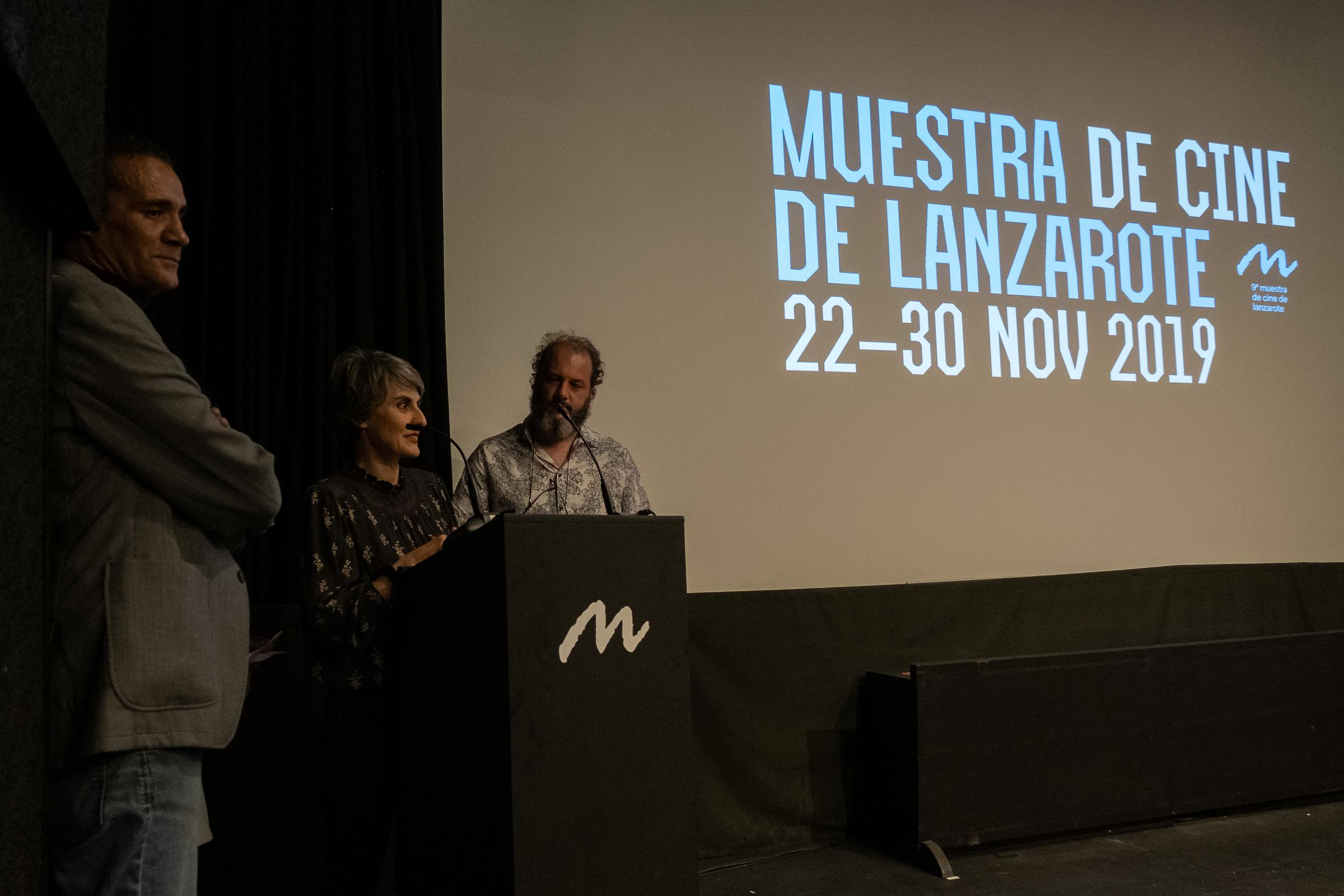 Heimat Is a Space In Time de Thomas Heise, Premio del Jurado de la IX Muestra de Cine de Lanzarote