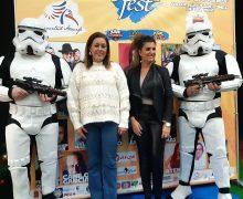 La Juve Fest, el festival del Ayuntamiento de Arrecife para potenciar un buen ocio juvenil