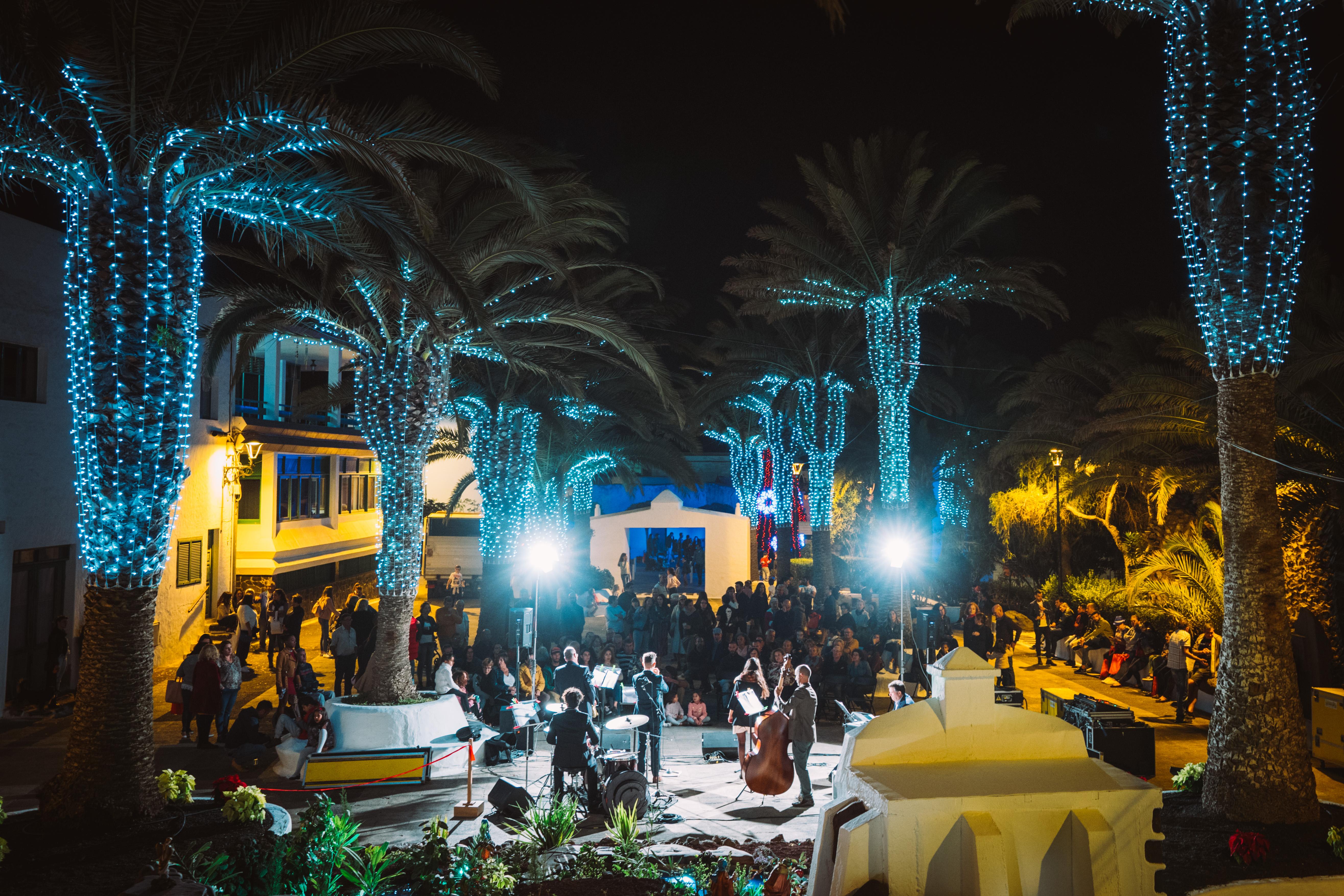 El IX San Bartolomé Shopping se cierra con una gran jornada de compras y actividades dinamizadoras del comercio local