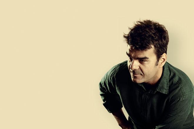 El escritor lanzaroteño Carlos Battaglini seleccionado por una prestigiosa residencia de artistas en Finlandia
