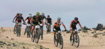 Todo a punto para la Club La Santa 4 Stage MTB Race Lanzarote 2020