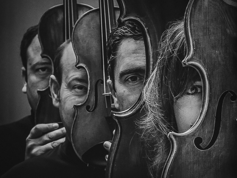 El cuarteto de cuerda Ornati homenajea al genial Beethoven