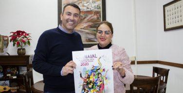 Teguise elige cartel anunciador de su Carnaval 2020