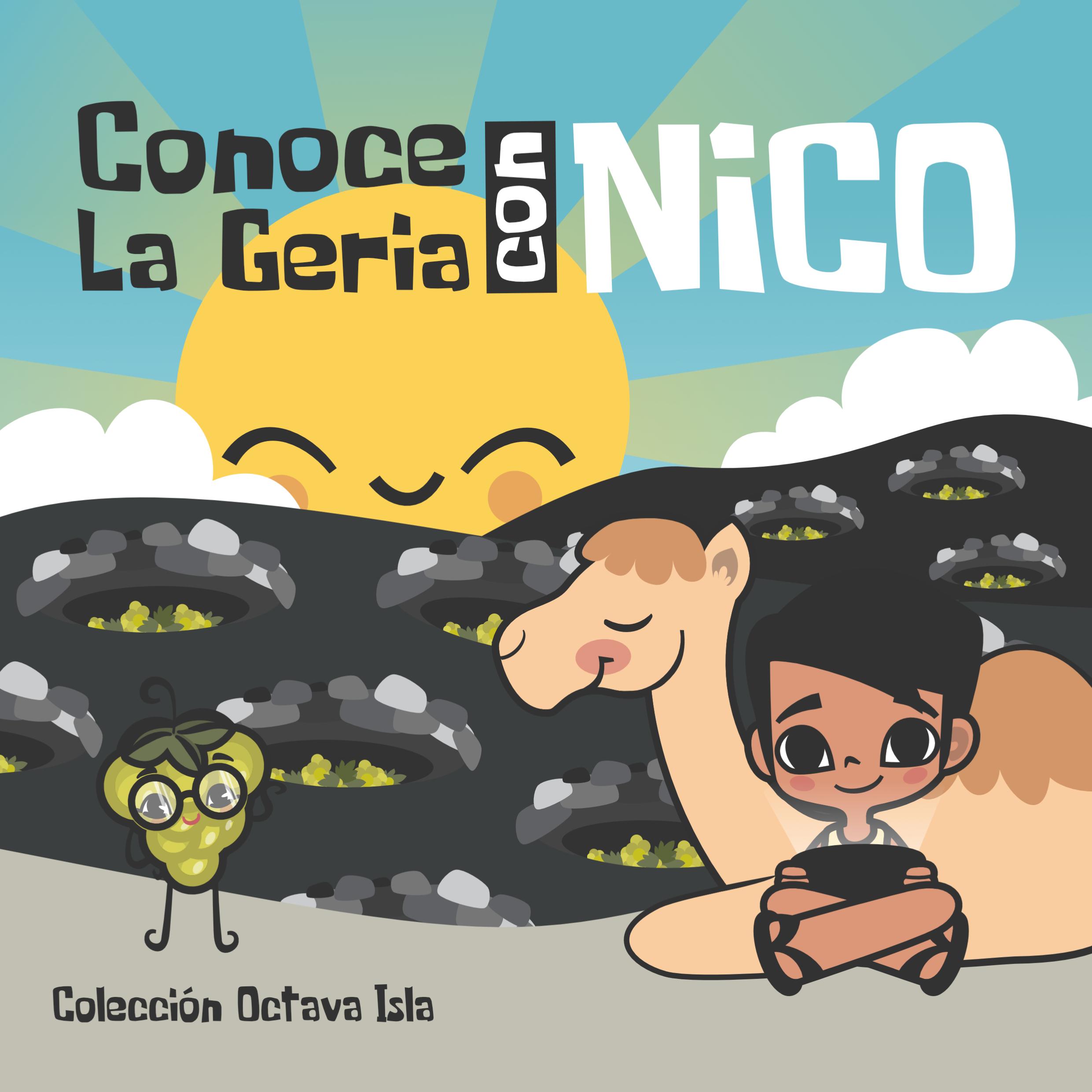 """Record de asistentes en Bodega Los Bermejos en la presentación de """"Conoce La Geria Con Nico"""""""