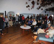 Las tiendas de los Centros venderán artesanía hecha en Lanzarote