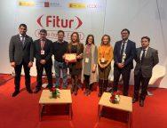 'Taro', el asistente conversacional de los Centros, mejor Chatbot de destino turístico en Fitur 2020