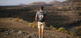 Senderismo Lanzarote y sus actividades de Enero