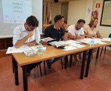 La Federación de Vela Latina Canaria celebra su asamblea anual
