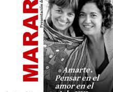 """Presentación del libro """"Amarte, pensar en el amor en el siglo XXI"""""""