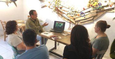 Las bodegas dan inicio a la formación específica de los profesionales de sala de los Centros