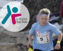 La Graciosa Trail Kids, el 'desafío' de los más pequeños se celebra el próximo 22 de febrero