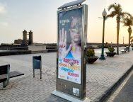 """Arrecife implanta 'Puntos Violetas' en las fiestas del Carnaval El Ayuntamiento lanza en los institutos y en los actos del carnaval la campaña """"Arrecife por unas fiestas libres de violencia sexistas"""""""