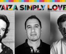 Yaiza Simply Love contará con un espacio literario participado por tres autores de repercusión nacional