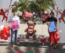 Teguise programa múltiples actividades por el Día de San Valentín
