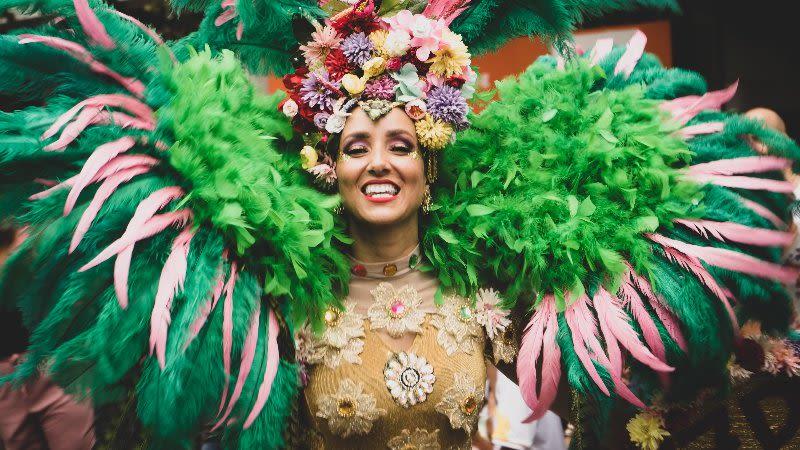 Carnaval Lanzarote 2020