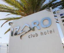 El Cabildo agradece el ofrecimiento de los hoteles Gloria Izaro y Rubimar para acoger a las personas que la Institución considere