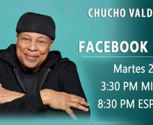 CHUCHO VALDÉS EN STREAMING