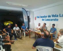 Se cancela la Asamblea de la Federación Canaria de Barquillos de Vela Latina Los asamblearios serán informados en próximos días de la nueva fecha de la Asamblea General Ordinaria