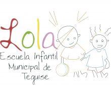 Teguise abre el plazo de matriculación en la Escuela Infantil Doña Lola
