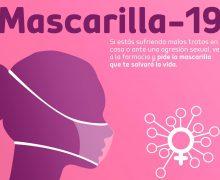 PIDE MASCARILLA – 19