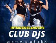 Si no puedes ir a la discoteca nosotros vamos a tu casa 90.2 fm este fin de semana música djs más de 6 horas de clubs una idea de Lancelot medios #Ritmosdelanoche