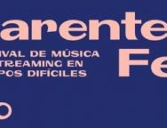 HOY EN CUARENTENA FEST