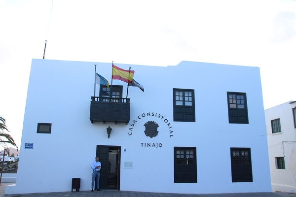 El Ayuntamiento de Tinajo suspende el Carnaval