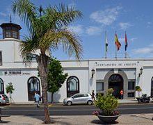 El Ayuntamiento de Arrecife suspende todos los actos conmemorativos del Día de Canarias