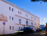 El Cabildo de Lanzarote abre el periodo de preinscripción en el CIEM