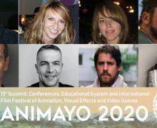 El Jurado Internacional de Animayo deliberará on line las Secciones Oficiales y su Gran Premio obtendrá un pase directo a la preselección de los Premios Óscar®