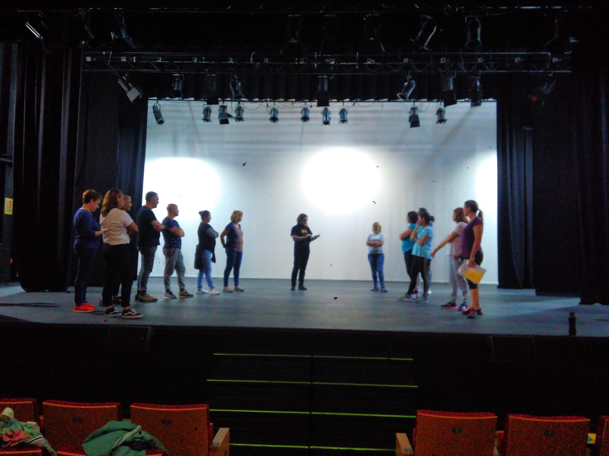 El 2º Festival de Teatro Escolar de Lanzarote se clausura en la web