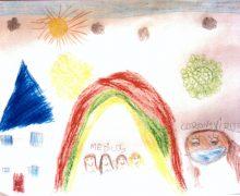 Teguise selecciona las mejores historias y dibujos infantiles del confinamiento