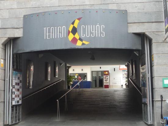El Teatro Cuyás inicia la devolución de las entradas de los espectáculos suspendidos por el COVID-19