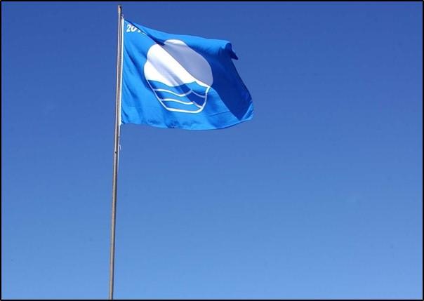 Lanzarote obtiene 8 galardones Bandera Azul en 2020 de los 56 de toda Canarias
