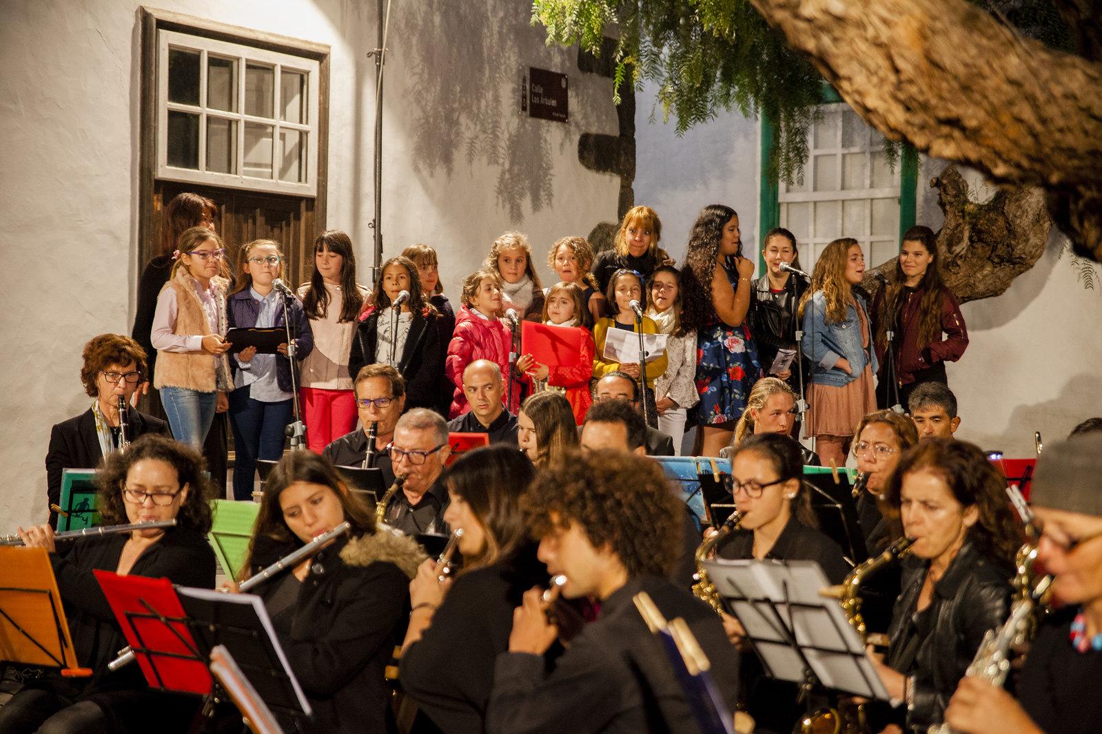 La Escuela Municipal de Música de Teguise abre su preinscripción