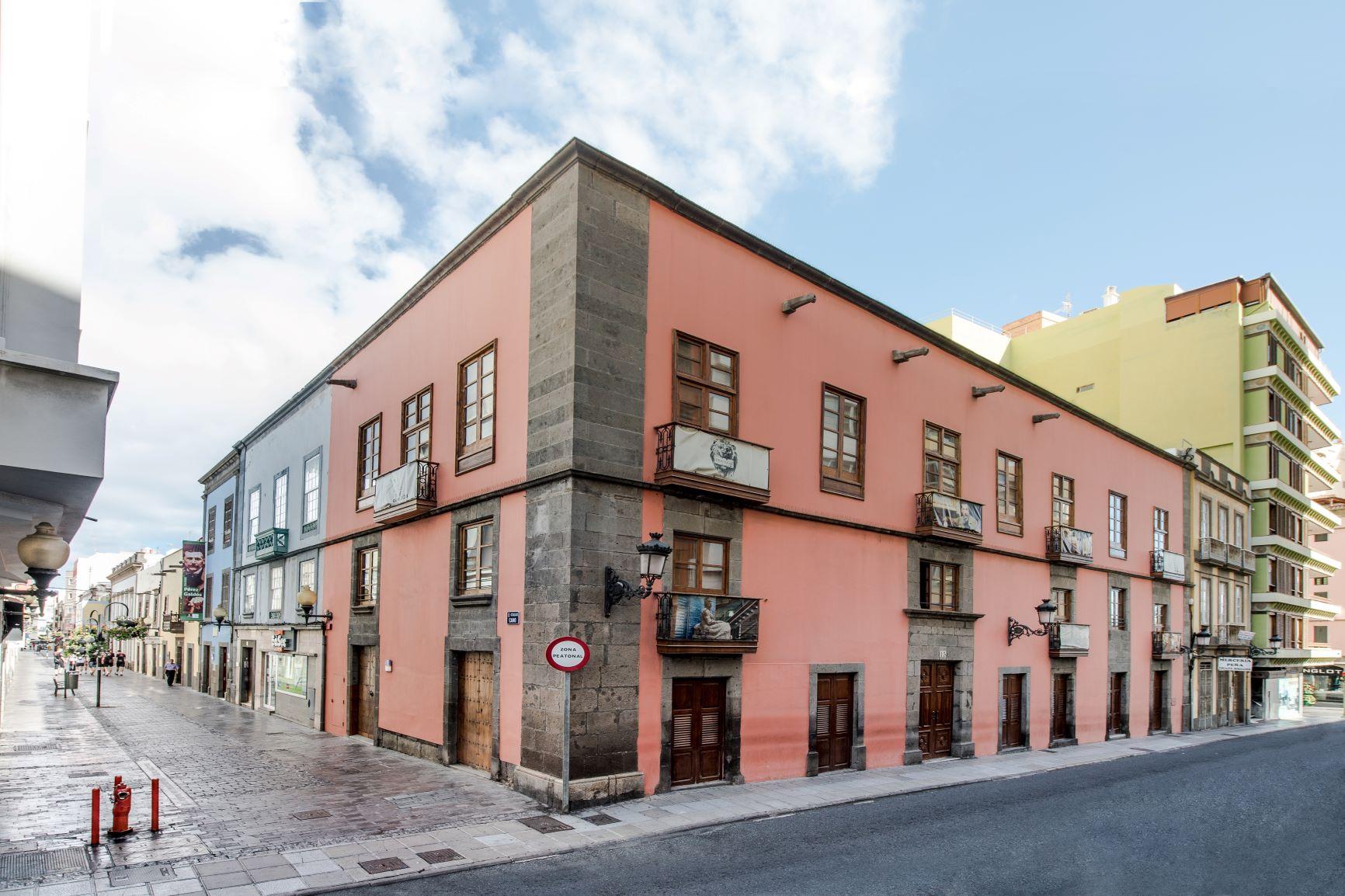 Los museos del Cabildo grancanario, listos para reabrir sus puertas el día 23 de junio
